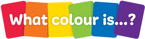 What colour is...?