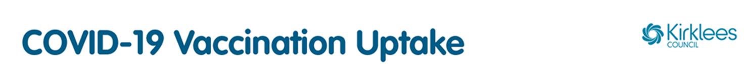 COVID-19 Vaccination Uptake - survey title